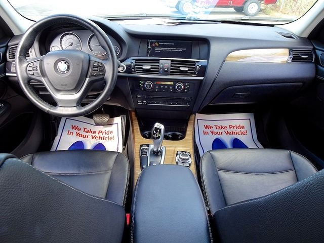 2013 BMW X3 xDrive35i xDrive35i Madison, NC 44