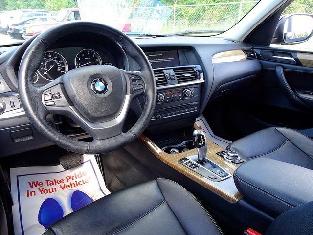 2013 BMW X3 xDrive35i xDrive35i Madison, NC 45