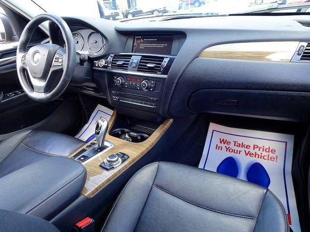 2013 BMW X3 xDrive35i xDrive35i Madison, NC 46
