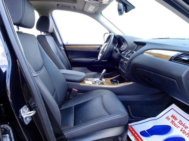2013 BMW X3 xDrive35i xDrive35i Madison, NC 48