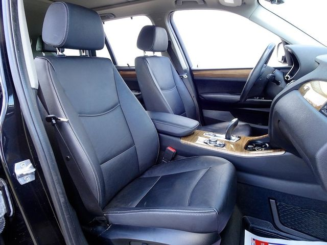 2013 BMW X3 xDrive35i xDrive35i Madison, NC 49