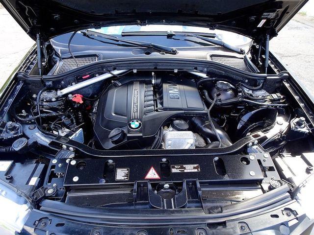 2013 BMW X3 xDrive35i xDrive35i Madison, NC 55