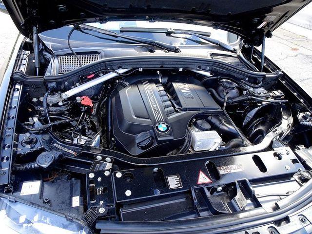 2013 BMW X3 xDrive35i xDrive35i Madison, NC 56