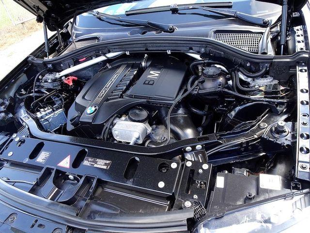 2013 BMW X3 xDrive35i xDrive35i Madison, NC 57