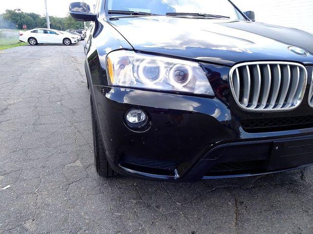 2013 BMW X3 xDrive35i xDrive35i Madison, NC 8