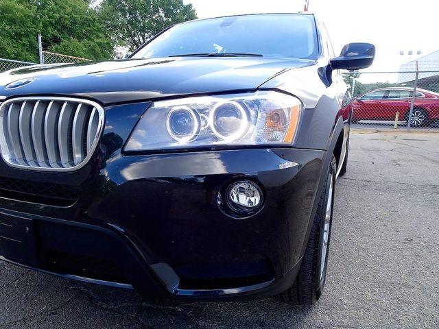 2013 BMW X3 xDrive35i xDrive35i Madison, NC 9