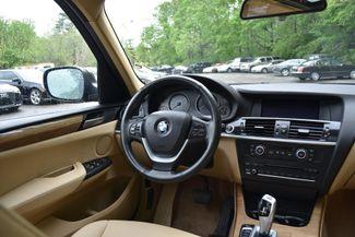 2013 BMW X3 xDrive35i Naugatuck, Connecticut 13