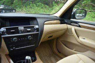 2013 BMW X3 xDrive35i Naugatuck, Connecticut 18