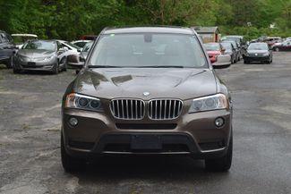 2013 BMW X3 xDrive35i Naugatuck, Connecticut 7