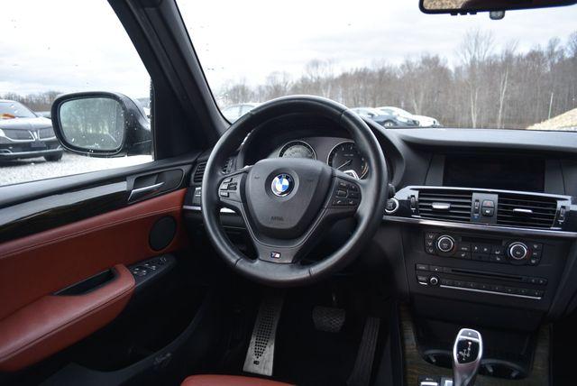 2013 BMW X3 xDrive35i Naugatuck, Connecticut 16