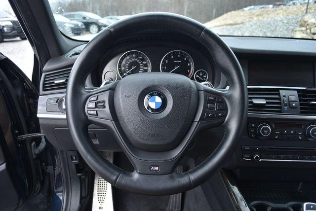 2013 BMW X3 xDrive35i Naugatuck, Connecticut 22