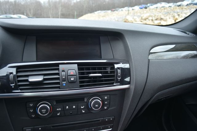 2013 BMW X3 xDrive35i Naugatuck, Connecticut 23