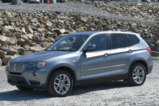 2013 BMW X3 xDrive35i Naugatuck, Connecticut