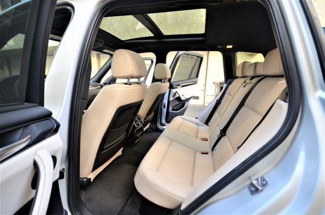 2013 BMW X3 xDrive35i in Reseda, CA, CA 91335