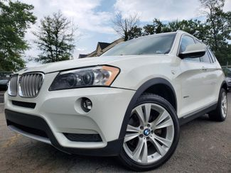 2013 BMW X3 xDrive35i XDRIVE35I in Sterling, VA 20166