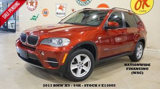 2013 BMW X5 xDrive35i PANO ROOF,NAV,BACK-UP CAM,HTD LTH,3RD... in Carrollton TX, 75006