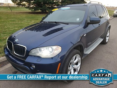 2013 BMW X5 4d SAV xDrive35i Sport Activity in Great Falls, MT