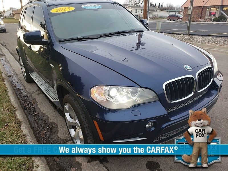 2013 BMW X5 M AWD 4dr  city MT  Bleskin Motor Company   in Great Falls, MT