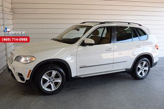 2013 BMW X5 xDrive35d in McKinney Texas, 75070