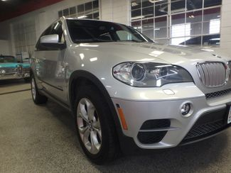 2013 Bmw X5,Heads-Up,  B/U Camera HEATED STEERING WHEEL, PANO ROOF, MUCH MORE. Saint Louis Park, MN 40