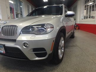 2013 Bmw X5,Heads-Up,  B/U Camera HEATED STEERING WHEEL, PANO ROOF, MUCH MORE. Saint Louis Park, MN 42