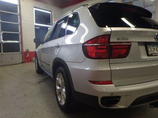 2013 Bmw X5,Heads-Up,  B/U Camera HEATED STEERING WHEEL, PANO ROOF, MUCH MORE. Saint Louis Park, MN 43
