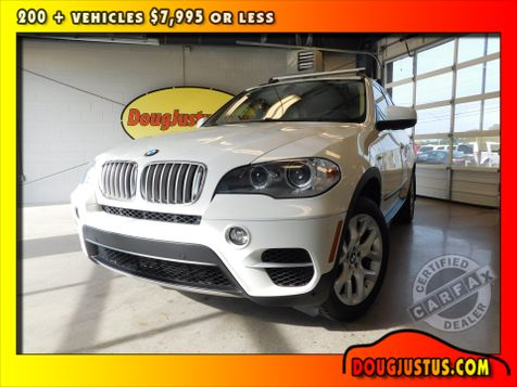 2013 BMW X5 xDrive35d Diesel in Airport Motor Mile ( Metro Knoxville ), TN