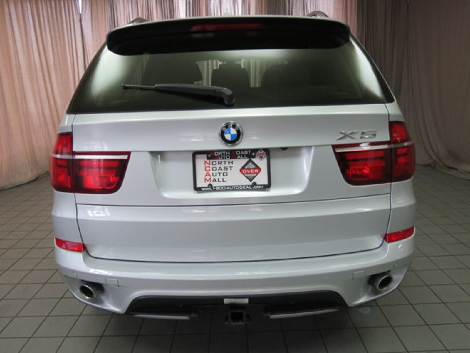 2013 Bmw X5 Xdrive35d City Oh North Coast Auto Mall Of Trailer Wiring Akron In