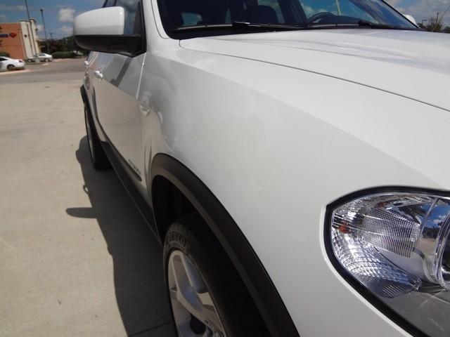 2013 BMW X5 xDrive35d Austin , Texas 8