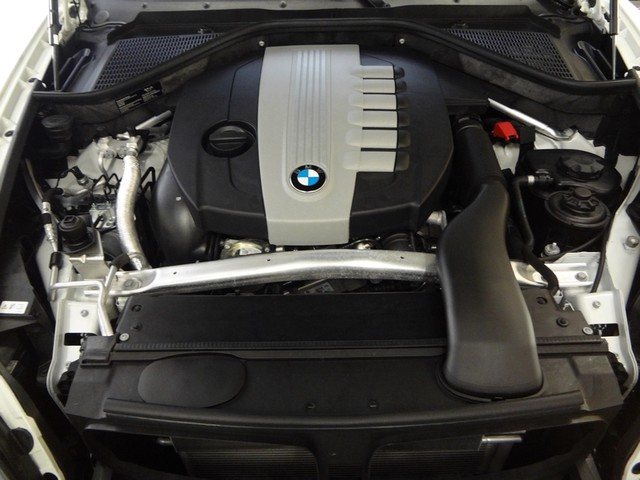 2013 BMW X5 xDrive35d Austin , Texas 15