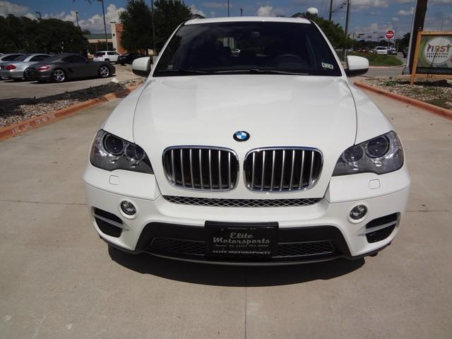 2013 BMW X5 xDrive35d Austin , Texas 9