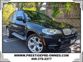 2013 BMW X5 xDrive35d ((**NAVI & BACK UP CAM..PANO..HEATED SEAT**)) in Campbell, CA 95008