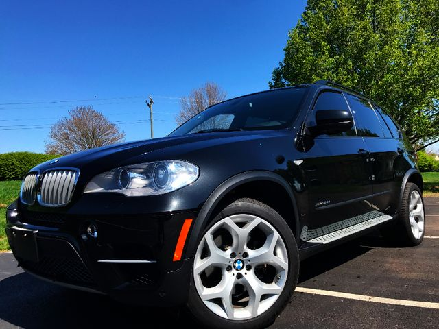 2013 BMW X5 xDrive35d M SPORT in Leesburg Virginia, 20175