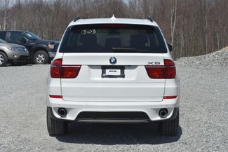 2013 BMW X5 xDrive35d Naugatuck, Connecticut 3