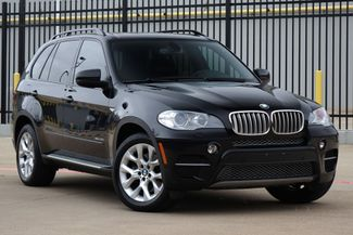 2013 BMW X5 xDrive35d Diesel* AWD* BU Cam* Pano Roof* EZ Finance**   Plano, TX   Carrick's Autos in Plano TX