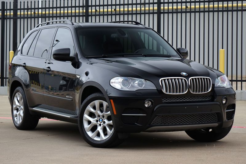 2013 BMW X5 xDrive35d Diesel*AWD* BU Cam* Nav* Pano Roof* EZ Finance**   Plano, TX   Carrick's Autos in Plano TX
