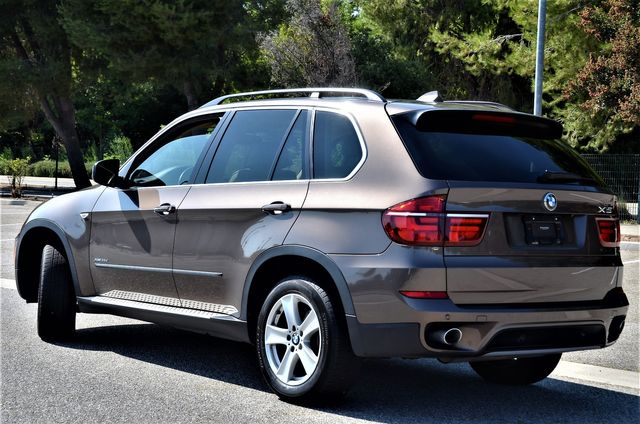 2013 BMW X5 xDrive35d in Reseda, CA, CA 91335