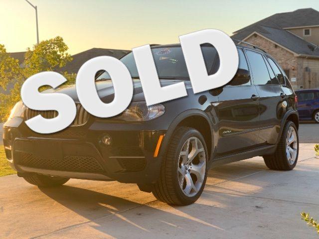 2013 BMW X5 xDrive35d xDrive35d in San Antonio, TX 78233