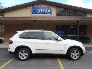 2013 BMW X5 xDrive35d XDRIVE35D  city PA  Carmix Auto Sales  in Shavertown, PA