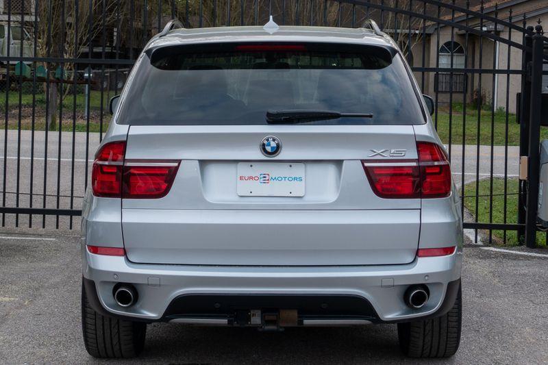 2013 BMW X5 xDrive35d    Texas  EURO 2 MOTORS  in , Texas