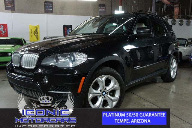 2013 BMW X5 xDrive35d Sport Pkg.   Tempe, AZ   ICONIC MOTORCARS, Inc. in Tempe AZ