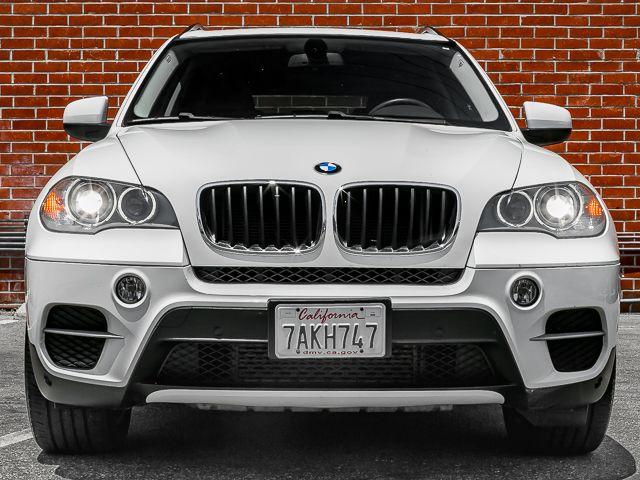 2013 BMW X5 xDrive35i Burbank, CA 2