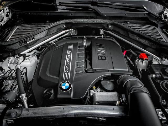 2013 BMW X5 xDrive35i Burbank, CA 24