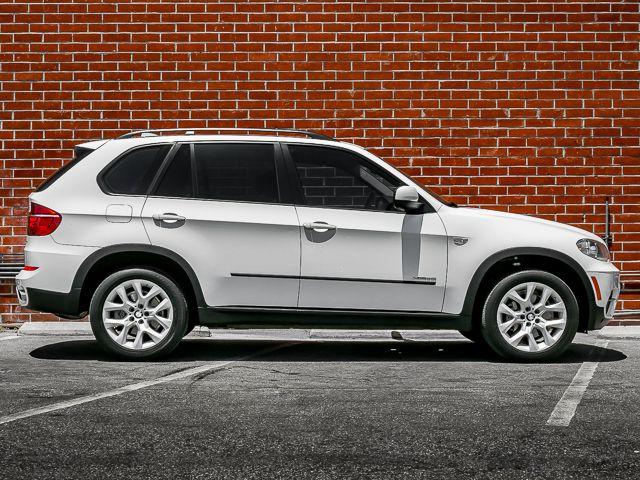 2013 BMW X5 xDrive35i Burbank, CA 4