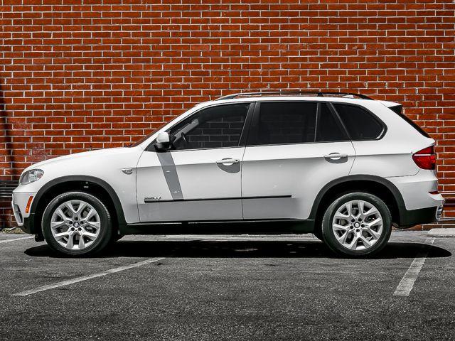 2013 BMW X5 xDrive35i Burbank, CA 5