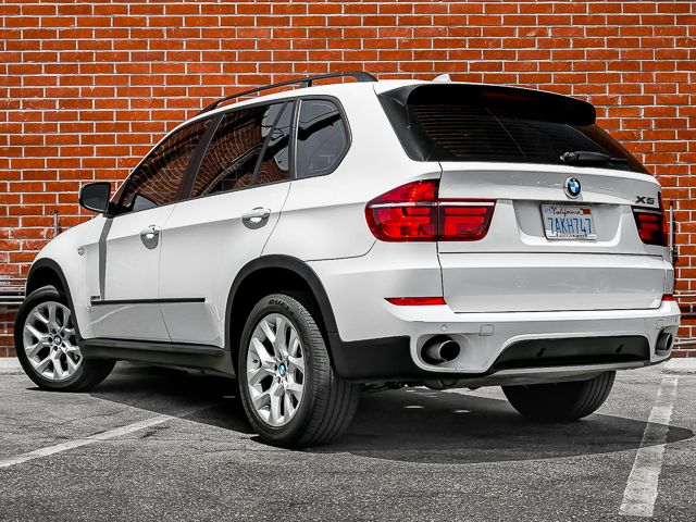 2013 BMW X5 xDrive35i Burbank, CA 7