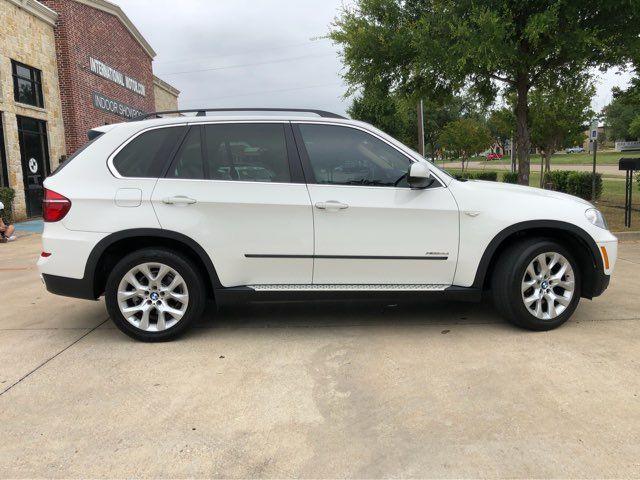 2013 BMW X5 xDrive35i 3rd Row Seat ONE OWNER in Carrollton, TX 75006