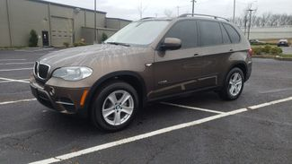 2013 BMW X5 xDrive35i in Collierville, TN 38107