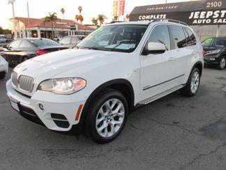 2013 BMW X5 xDrive35i Premium AWD in Costa Mesa, California 92627