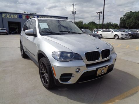 2013 BMW X5 xDrive35i XDRIVE35I in Houston